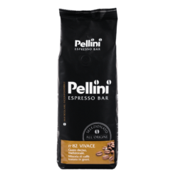 Coffee beans - Pellini Espresso Bar in grains N. 82 Vivace